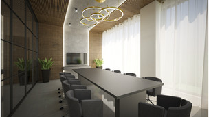 Office | Prizm Builders