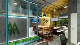 Office | AA Office