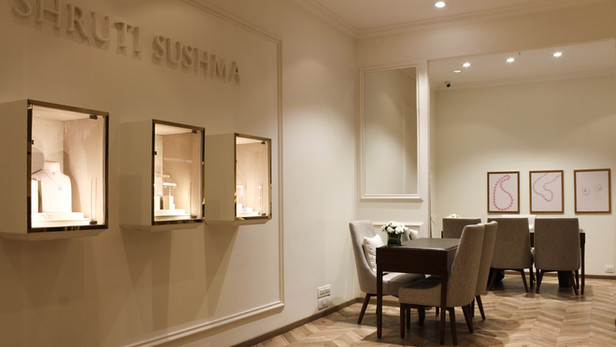 Retail | Shruti Sushma