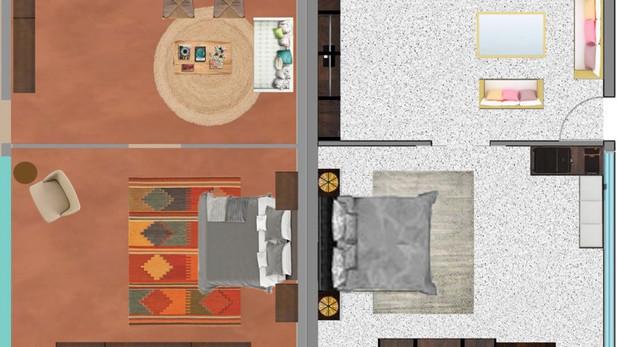 Concept Resort | Samira Tapas