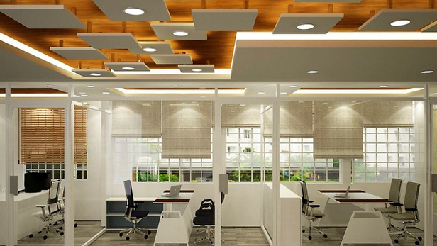 Office   Kalpavrksha