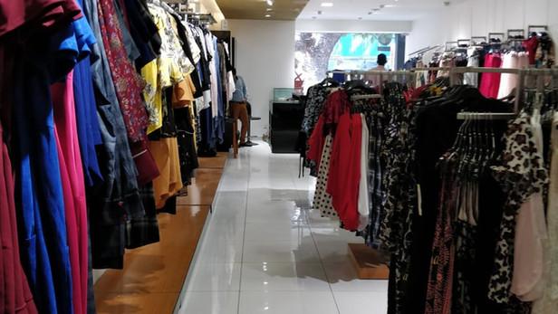 Retail   Avirate : Coming Soon