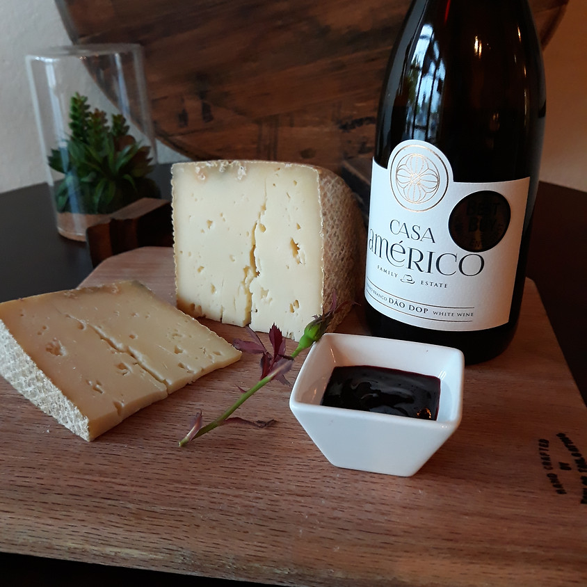 Friday Wine and Cheese Delivery 4/16