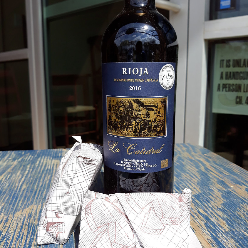 Wine and Cheese Delivery! 3/19