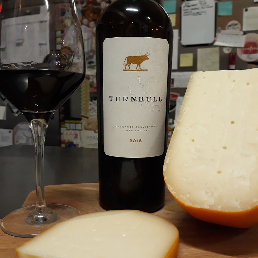 Friday Wine and Cheese Delivery 3/5