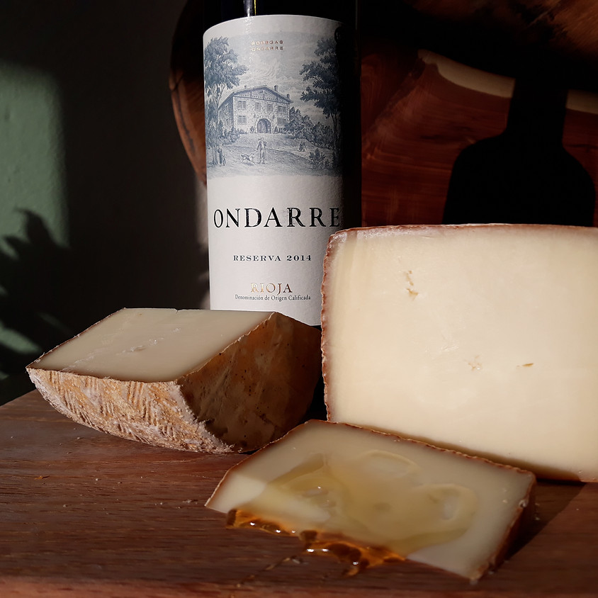 Friday Wine and Cheese Delivery 1/15