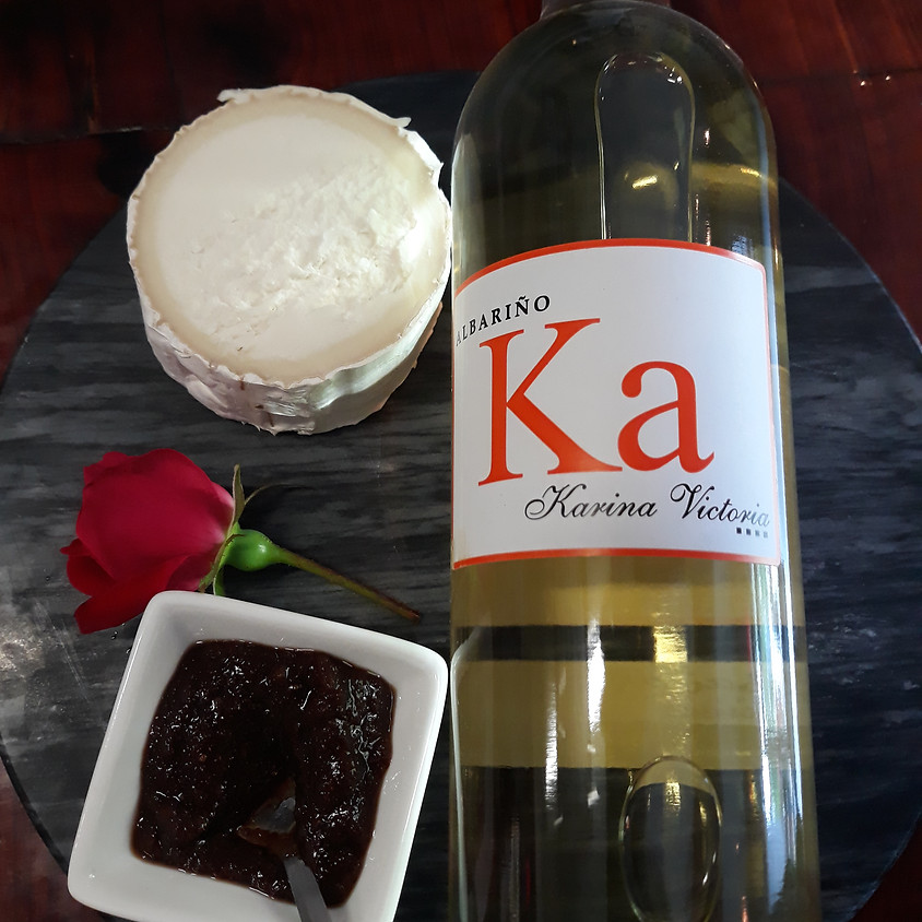 Thursday Wine and Cheese Delivery 4/29
