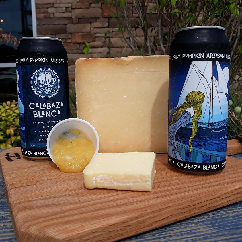 Beer and Cheese Delivery 7/30