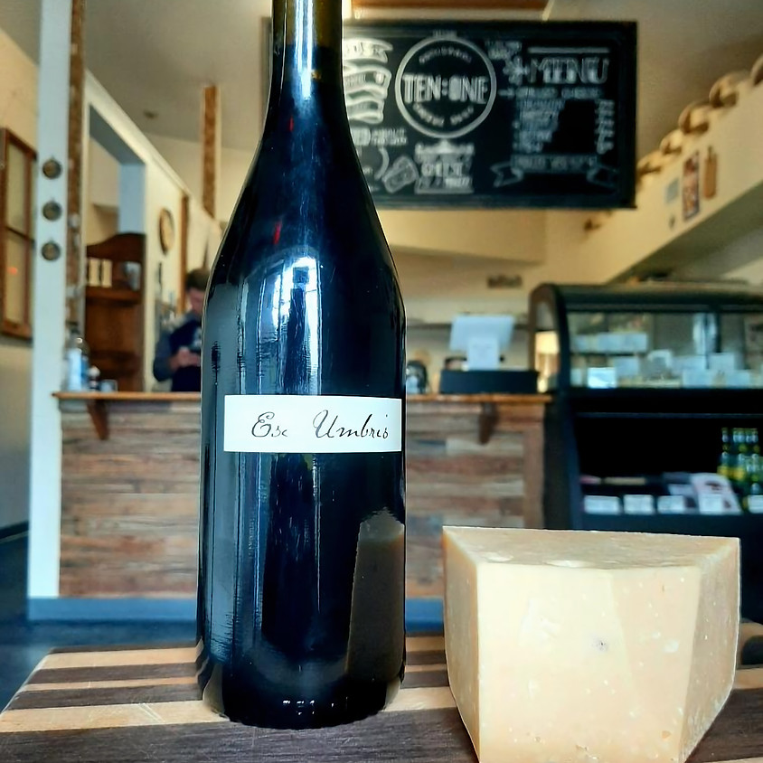 Thursday Wine and Cheese Delivery for Virtual Tasting Friday 10/30