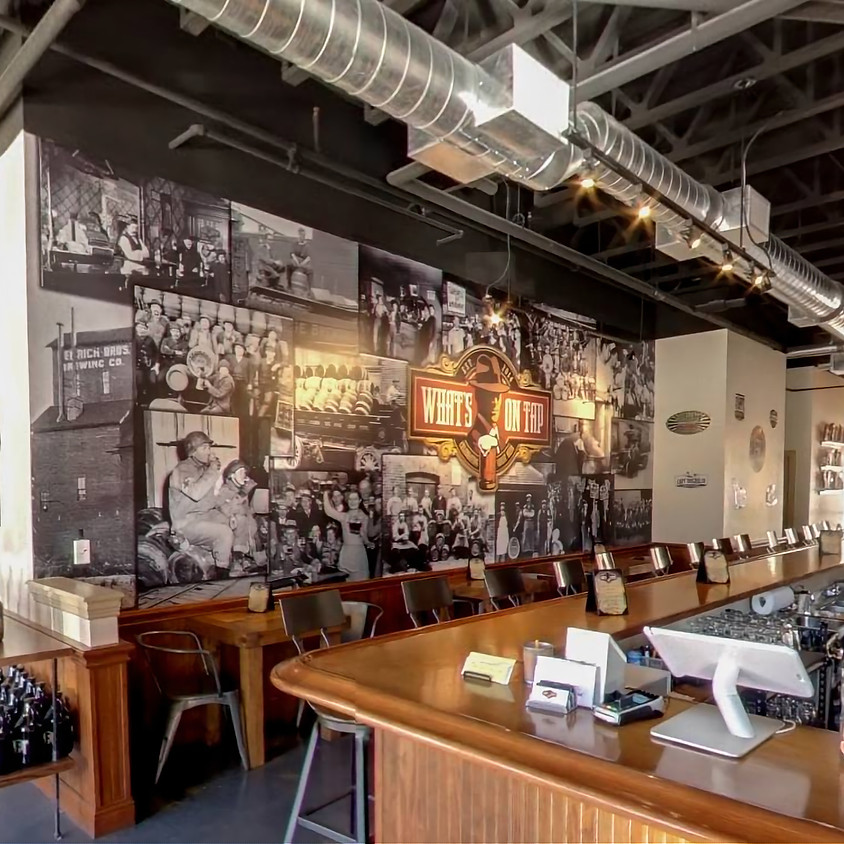What's On Tap | Beer & Cheese Pairing | Highland Village Location