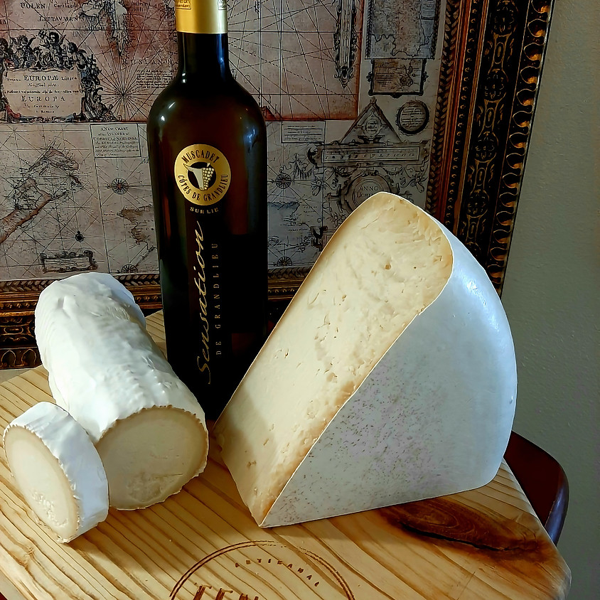 White Wine and Cheese Delivery 6/6