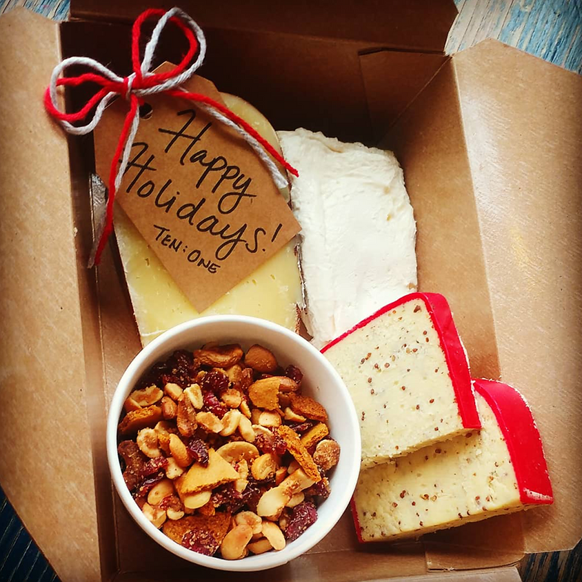 Christmas Cheese Box | Pick-Up 12/21, 12/22 & 12/23