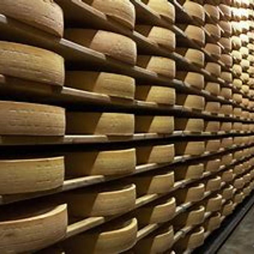 Cheese Class Dec. 30th