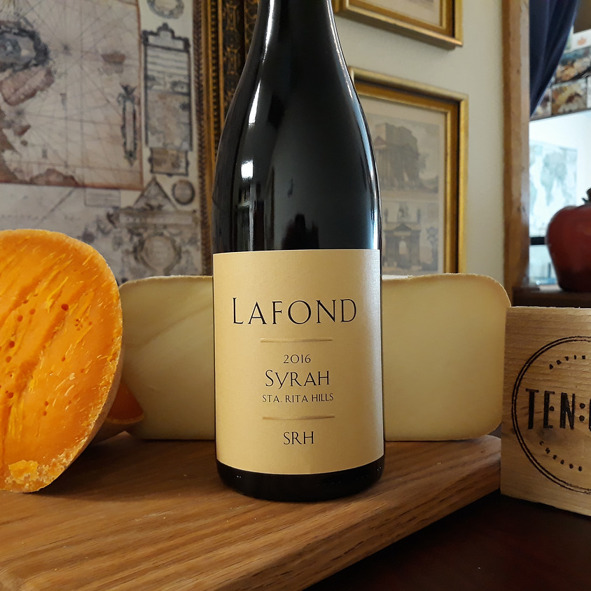 Wine and Cheese Delivery Friday 5/22