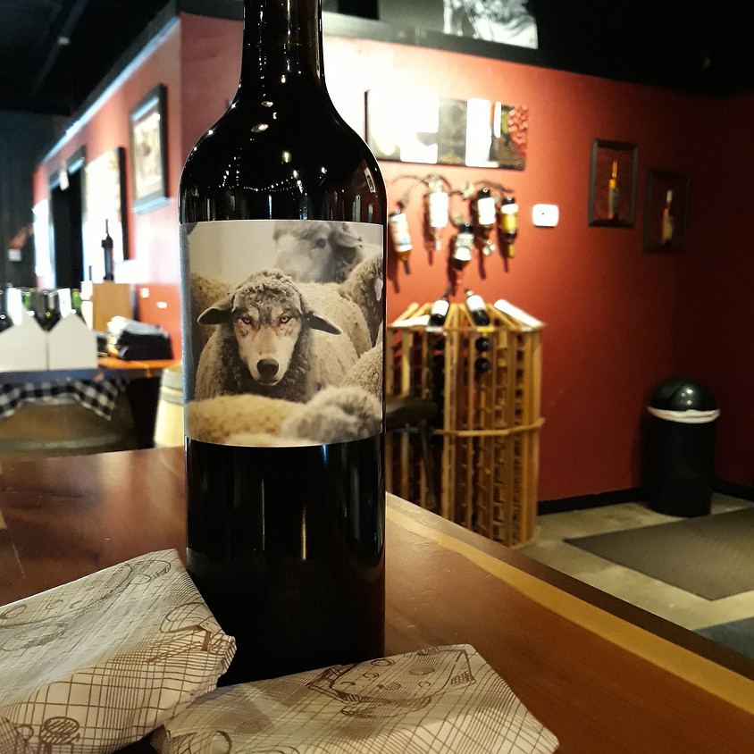 Thursday Wine and Cheese Delivery! 7/2