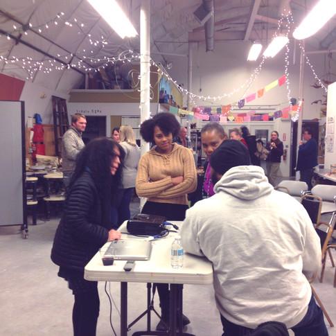 Community Culture Night: Kasumi