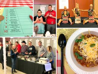 Food, Creativity, and Community