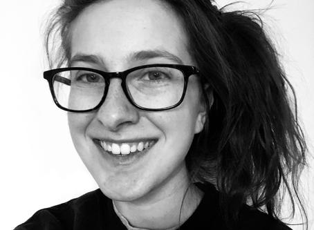 Fall Intern Intro: Emma Hite