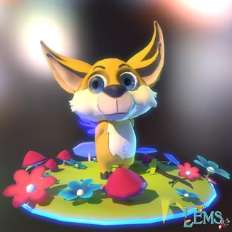 Lem : Character Design