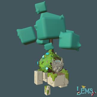 Lems : Environments