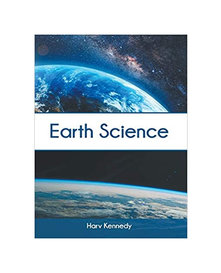 Earth science by Harv Kennedy