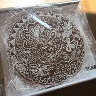 アイシングケーキ