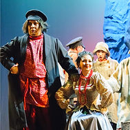 Опера «Малахитовая шкатулка»