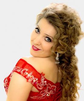 Елена Баканова | феститваль Вива опера | Elena Bakanova | Festival Viva opera