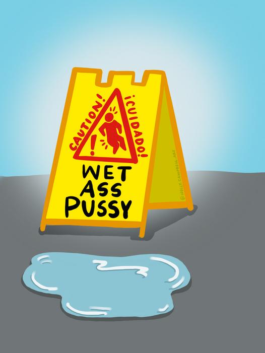 Caution, WAP