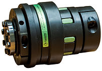 Torque Limiter Safety Coupling