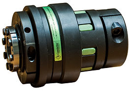 ComInTec Torque limiter safety coupling clutch