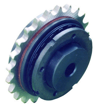 ComInTec 00.25 Friction Torque Limiter DF
