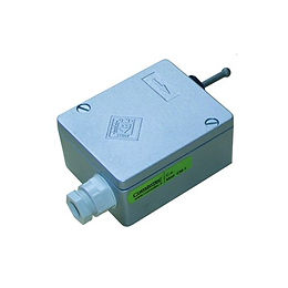 Electromechanical motion switch for Torque Limiters