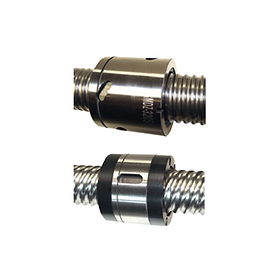 Hexelus Gradel Baudin Trapezoidal and Ball Nuts