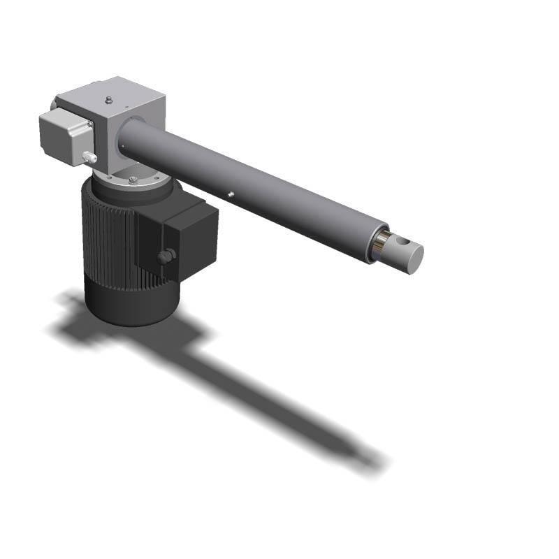 MecVel Electric Linear Actuator