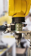 Automatic Tool Changer Applied Robotics