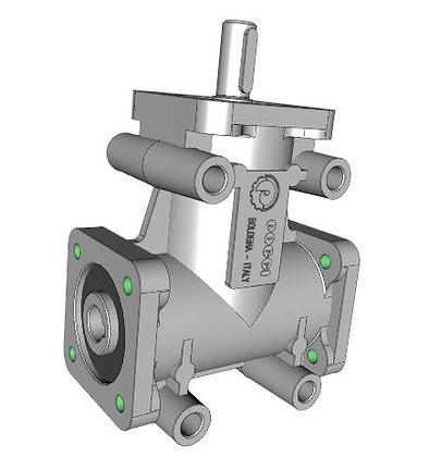 Poggi P182012131 Right-angle  gearbox
