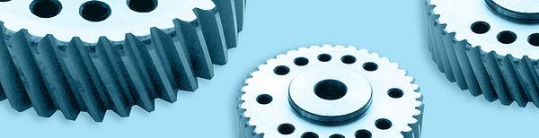 Gambini Meccanica Gearwheels