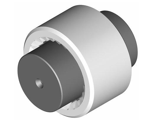 Poggi 24C38 6.5/38 GDR Sleeve