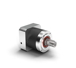 Neugart Planetary gearbox flange and shaft output