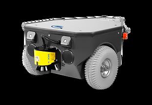 AutomationWare AWMP-500 AGV