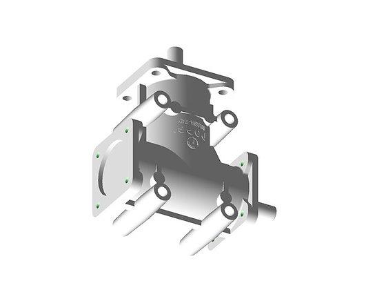 Poggi P182011121 Right-angle  gearbox