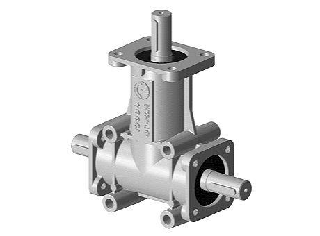 Poggi P182033111 Right-angle  gearbox