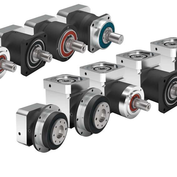 Hexelus Planetary Gearboxes