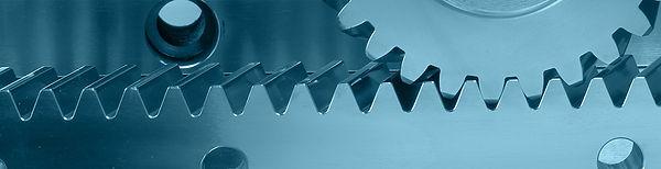 Gambini Meccanica Helical Racks
