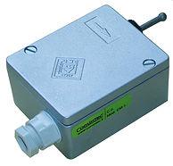 ComInTec pneumatic clutch/torque limiter