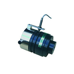 ComInTec Roller Phase Pneumatic Clutch Safety Coupling Hexelus
