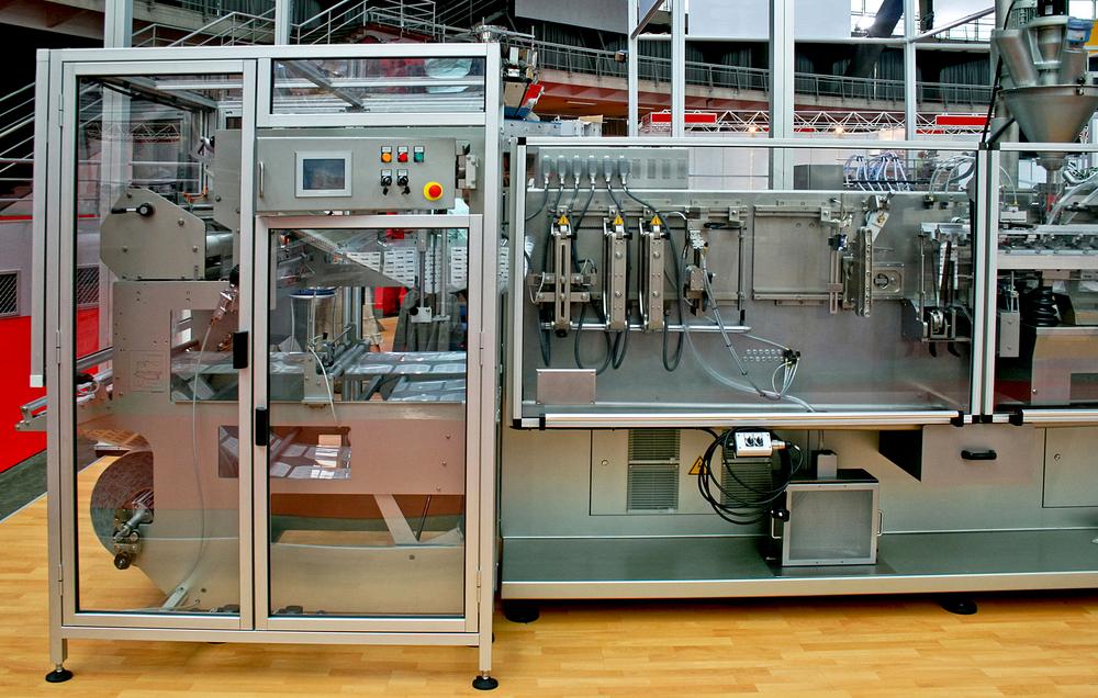 Special & Custom Machinery Hexelus