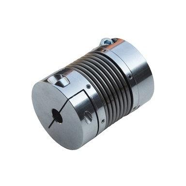 ComInTec GSF Bellow coupling Size 3 Pilot Bore Hub Connection B