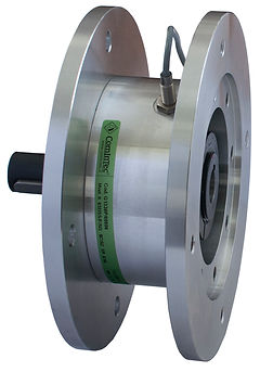 ComInTec Couplings Torque Limiters Safety Clutches